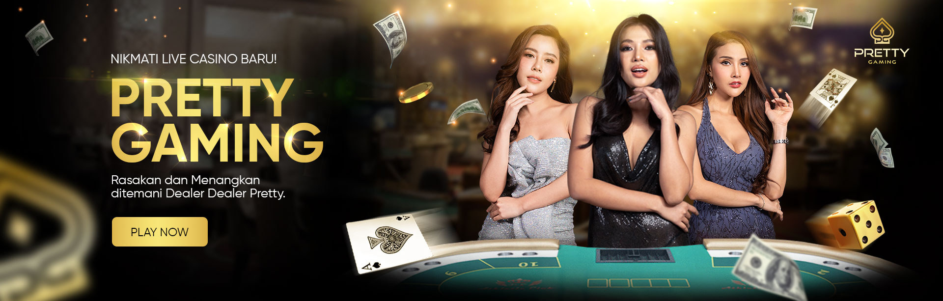 Kimikobet game terbaru live casino online pretty gaming